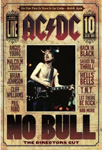 AC/DC - No Bull: The Director's Cut (DVD)