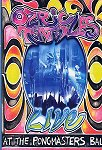 Ozric Tentacles - Live At The Pongmasters Ball (DVD - SONE 1)