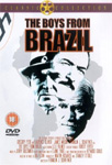 The Boys From Brazil (UK-import) (DVD)