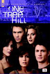 One Tree Hill - Sesong 5 (DVD)