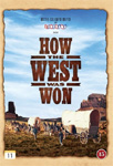 How The West Was Won (DVD - SONE 1)