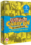Carry On - Ultimate Collection (UK-import) (DVD)