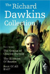 The Richard Dawkins Collection (UK-import) (DVD)