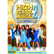 High School Musical 2 (DVD - SONE 1)