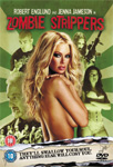 Zombie Strippers (UK-import) (DVD)