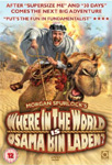 Where In The World Is Osama Bin Laden? (UK-import) (DVD)
