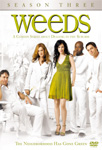 Weeds - Sesong 3 (DVD)