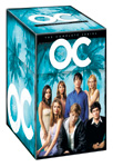 The O.C. - Den Komplette Serien (DVD)