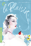 Le Plaisir - Criterion Collection (DVD - SONE 1)