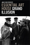 Grand Illusion (DVD - SONE 1)