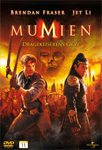 Mumien - Dragekeiserens Grav (UK-import) (DVD)