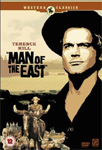 Man Of The East (UK-import) (DVD)