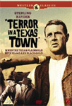 Terror In A Texas Town (UK-import) (DVD)