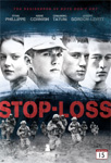 Stop Loss (UK-import) (DVD)