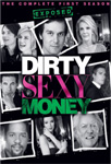 Dirty Sexy Money - Sesong 1 (DVD - SONE 1)