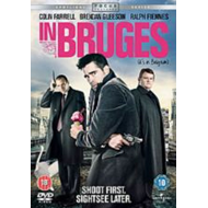 In Bruges (UK-import) (DVD)