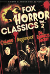 Fox Horror Classics Volum 2 (DVD - SONE 1)