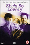 She's So Lovely (UK-import) (DVD)