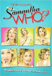 Samantha Who? - Sesong 1 (DVD - SONE 1)