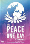 The Peace One Day Concert 2007 (DVD)