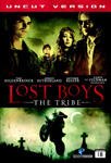 The Lost Boys 2: The Tribe (Uncut) (DVD)