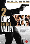 2 Days In The Valley (UK-import) (DVD)