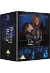 Beauty & The Beast - The Complete Series (UK-import) (DVD)