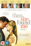 Then She Found Me (UK-import) (DVD)