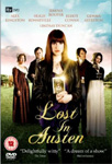 Lost In Austen (UK-import) (DVD)