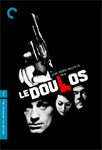 Le Doulos - Criterion Collection (DVD - SONE 1)