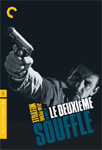 Le Deuxieme Souffle - Criterion Collection (DVD - SONE 1)