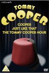 The Tommy Cooper Collection (UK-import) (DVD)
