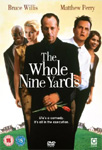The Whole Nine Yards (UK-import) (DVD)