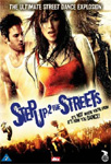 Step Up 2: The Streets (UK-import) (DVD)
