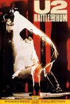 U2 - Rattle And Hum (DVD)