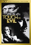 Touch Of Evil - 50th Anniversary Edition (DVD - SONE 1)