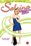 Sabrina The Teenage Witch - Sesong 3 (DVD)