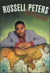 Russell Peters - Outsourced (DVD - SONE 1)