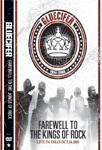 Gluecifer - Farewell To The Kings Of Rock (DVD)