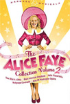 The Alice Faye Collection Vol. 2 (DVD - SONE 1)