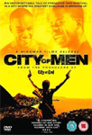 City Of Men (UK-import) (DVD)