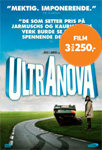Produktbilde for Ultranova (DVD)