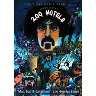 Frank Zappa's 200 Motels (DVD)