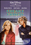Freaky Friday (UK-import) (DVD)