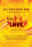 The Beatles & Cirque Du Soleil - All Together Now (DVD)