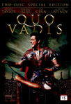 Quo Vadis - Special Edition (UK-import) (DVD)