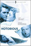 Notorious - Premiere Collection (DVD - SONE 1)