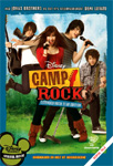 Camp Rock - Extended Star Edition (DVD)