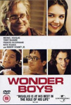Wonder Boys (UK-import) (DVD)