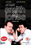 At Last Smith And Jones - Vol. 1 (UK-import) (DVD)